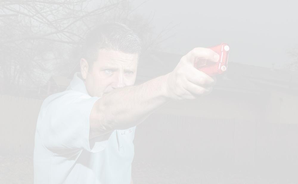 what is the best pepper gun?