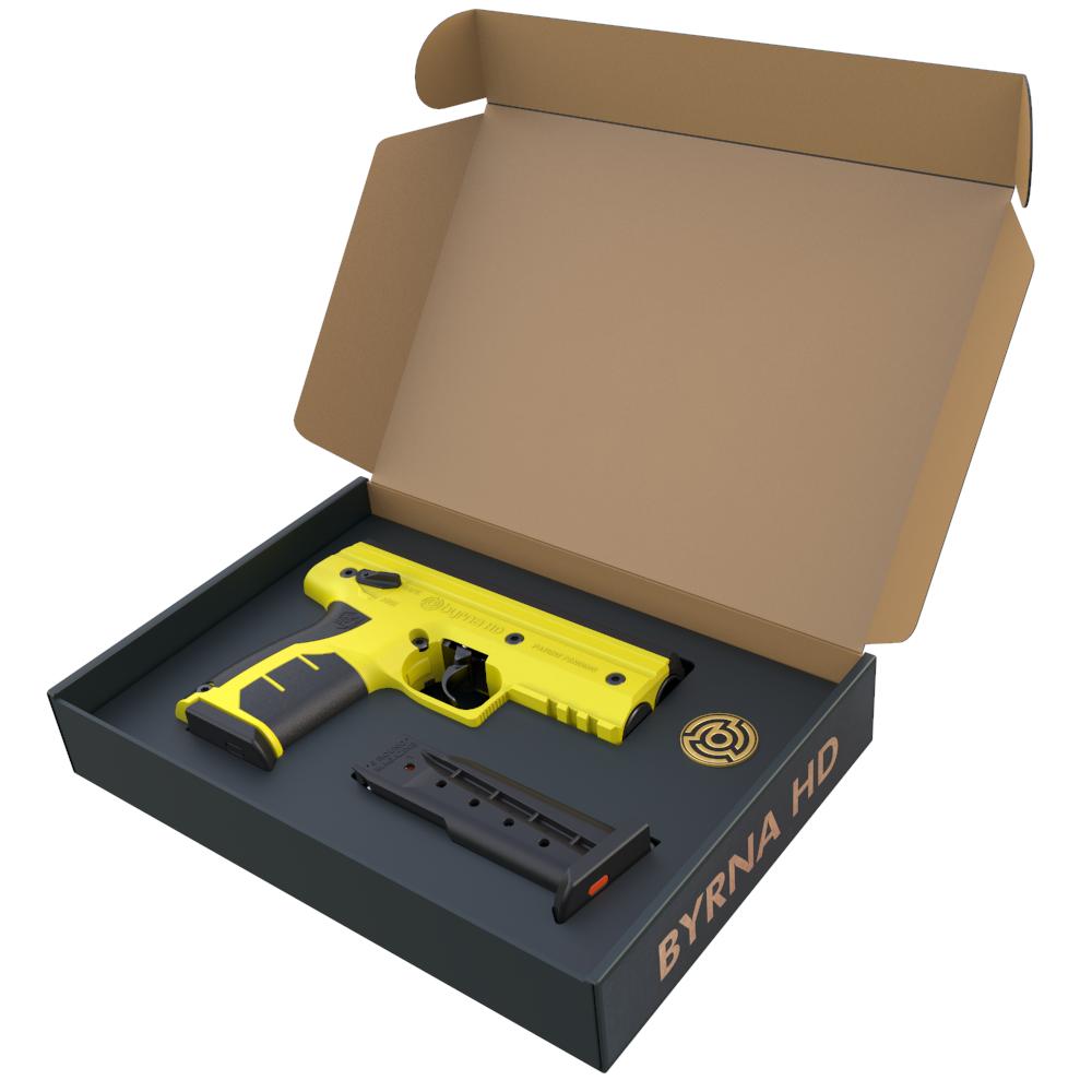 Byrna HD Launcher Kit