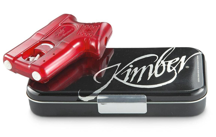 Kimber pepper blaster gun