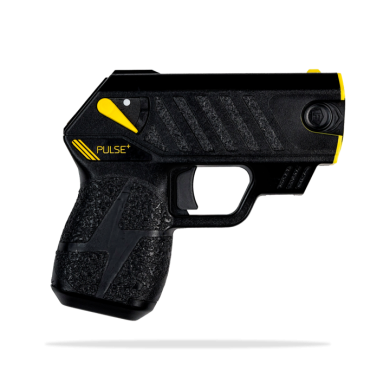 Taser Pulse+ Stun Gun
